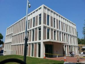 Maudsley Learning Centre
