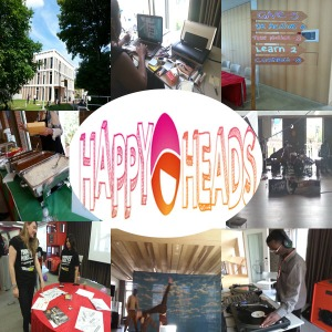 Happy Heads Festival