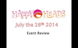 happy heads Review