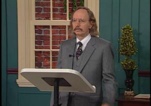 Professor Patrick Grim
