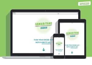 Samaritans-Radar