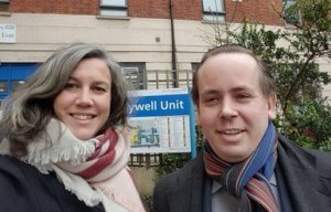 visit to ladywell