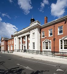 Maudsley_Hospital_Main_Building