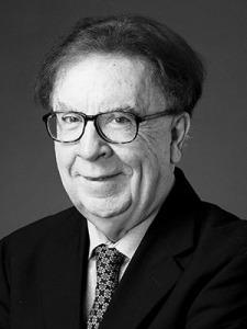 Prof Richard Restak