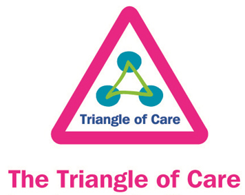 traingle-of-care