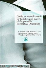 Guide to Mental Health for Families and Carers of People with Intellectual Disabilities