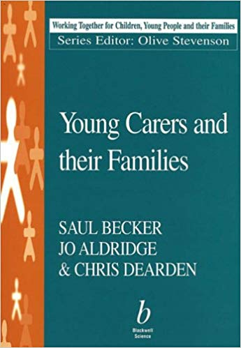 Young Carers and their Families Working Together for Children, Young People and Their Families